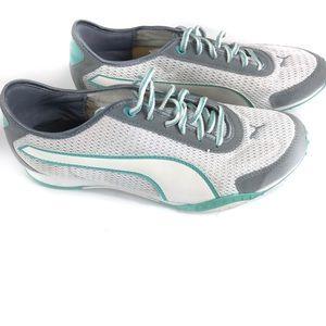 Puma Fitness Ortholite Tennis Shoes